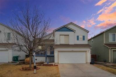 8786 Starwood Lane, Parker, CO 80134 - MLS#: 3895580