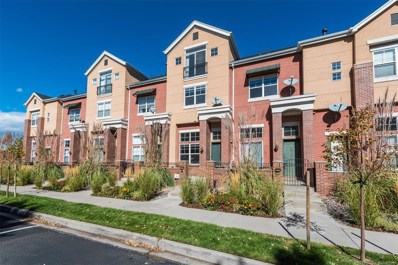 4100 Albion Street UNIT 960, Denver, CO 80216 - MLS#: 3895614