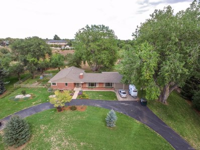 120 Palmer Drive, Fort Collins, CO 80525 - MLS#: 3895705