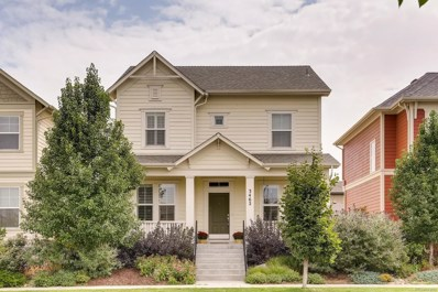 3462 Trenton Street, Denver, CO 80238 - #: 3897126