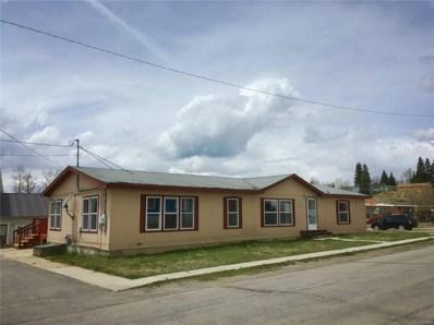 301 W 5th Street, Leadville, CO 80461 - MLS#: 3897132