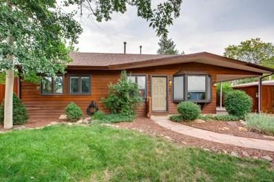 5615 E Minnesota Drive, Denver, CO 80224 - MLS#: 3898947