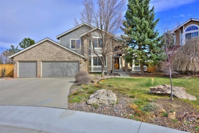 2015 Chelsea Court, Highlands Ranch, CO 80126 - MLS#: 3899732