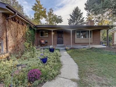 8422 W 24th Avenue, Lakewood, CO 80215 - MLS#: 3903305