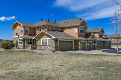 3671 S Perth Circle UNIT 101, Aurora, CO 80013 - MLS#: 3903719