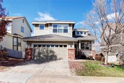 3473 Chaffee Way, Castle Rock, CO 80109 - MLS#: 3904055