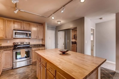 1121 Albion Street UNIT 301, Denver, CO 80220 - MLS#: 3904367