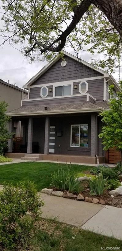 3530 Pecos Street, Denver, CO 80211 - #: 3905220