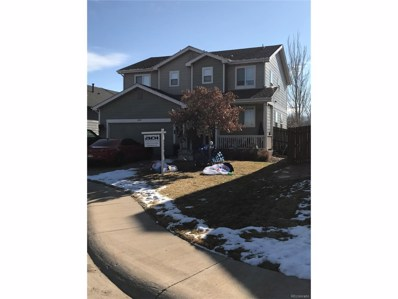 6020 Jaguar Way, Littleton, CO 80124 - MLS#: 3905366