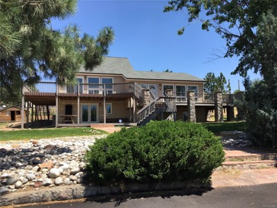 18149 E Hinsdale Avenue, Foxfield, CO 80016 - MLS#: 3906238