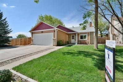 1953 Cheyenne Avenue, Loveland, CO 80538 - MLS#: 3907683