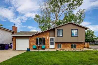 4501 S Holland Street, Littleton, CO 80123 - MLS#: 3908249
