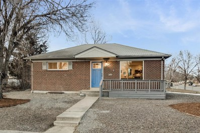 2093 Graves Court, Northglenn, CO 80233 - MLS#: 3909266