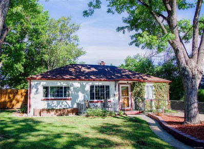5331 Primrose Lane, Denver, CO 80221 - MLS#: 3909841