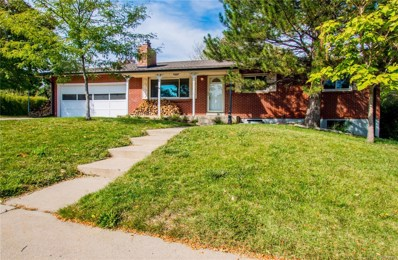 13993 W 20th Place, Golden, CO 80401 - #: 3910446