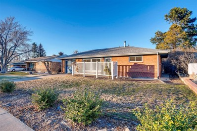 3605 W 85th Avenue, Westminster, CO 80031 - MLS#: 3910640