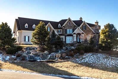 9874 Red Sumac Place, Parker, CO 80138 - #: 3910670