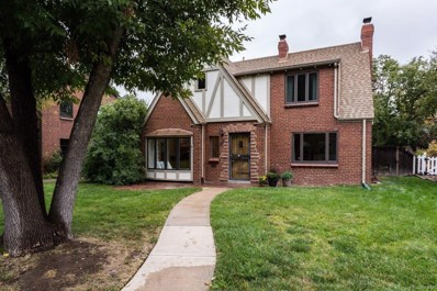 1714 Niagara Street, Denver, CO 80220 - #: 3911014