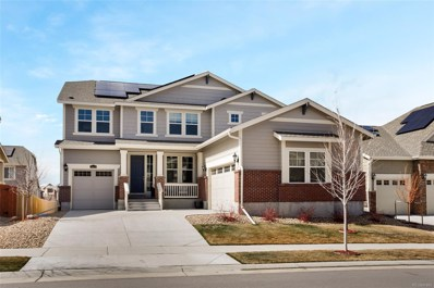 14620 Chicago Street, Parker, CO 80134 - MLS#: 3911115