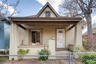 2956 California Street, Denver, CO 80205 - MLS#: 3911453