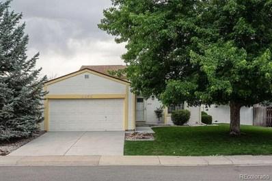 4958 S Hoyt Street, Denver, CO 80123 - #: 3913053