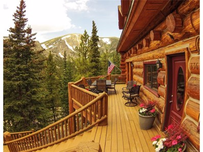 336 Crest Drive, Idaho Springs, CO 80452 - MLS#: 3913088