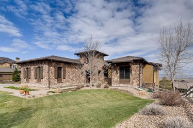 10817 Backcountry Drive, Highlands Ranch, CO 80126 - #: 3913778