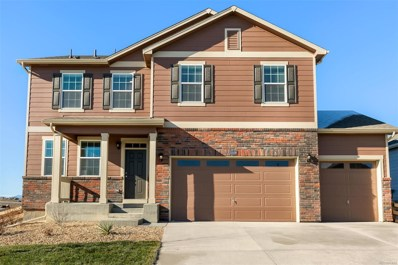 15519 Quince Circle, Thornton, CO 80602 - MLS#: 3915502