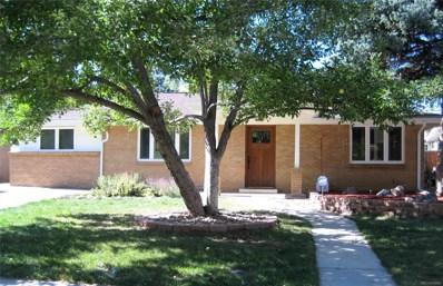4629 Estes Street, Wheat Ridge, CO 80033 - #: 3917765