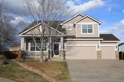 10295 Willowbridge Court, Highlands Ranch, CO 80126 - MLS#: 3918197