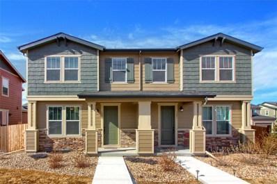 1287 S Dayton Street, Denver, CO 80247 - MLS#: 3918220