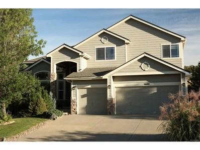 5680 Jasper Pointe Circle, Castle Pines, CO 80108 - MLS#: 3918916