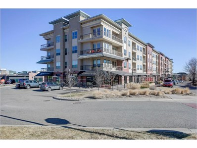 10111 Inverness Main Street UNIT 301, Englewood, CO 80112 - MLS#: 3918979