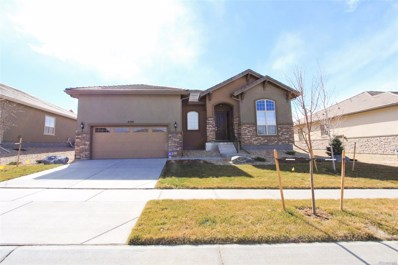 4548 San Luis Way, Broomfield, CO 80023 - MLS#: 3919909