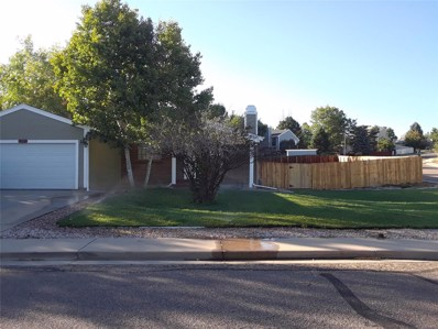 8805 W Ottawa Avenue, Littleton, CO 80128 - MLS#: 3921960