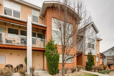 84 Spruce Street UNIT 104, Denver, CO 80230 - MLS#: 3922081