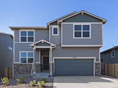 21311 E Princeton Place, Aurora, CO 80015 - MLS#: 3922197