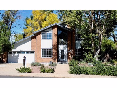 11781 E Yale Way, Aurora, CO 80014 - MLS#: 3922984
