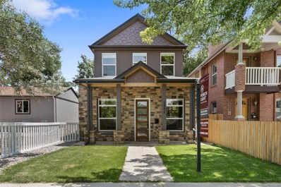 3456 Perry Street, Denver, CO 80212 - MLS#: 3923414