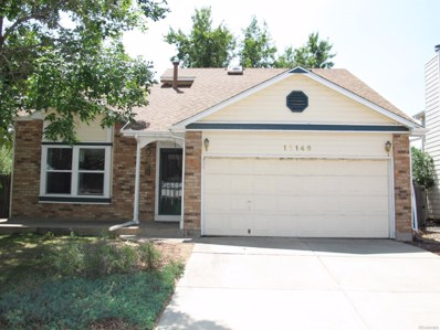 11146 W Bowles Place, Littleton, CO 80127 - MLS#: 3923471