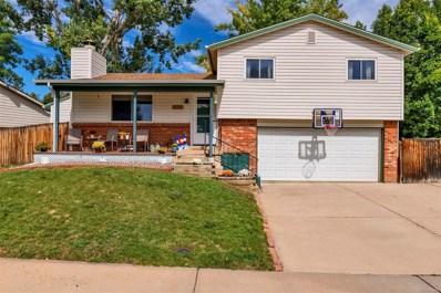 9751 W Polk Drive, Littleton, CO 80123 - #: 3924107