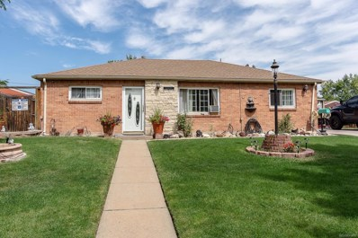 991 Russell Boulevard, Thornton, CO 80229 - MLS#: 3925430