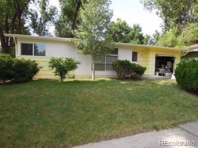 1821 Crestmore Place, Fort Collins, CO 80521 - MLS#: 3926367