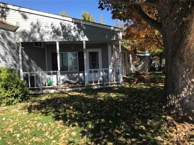 102 Pearl Street, Wiggins, CO 80654 - MLS#: 3926794