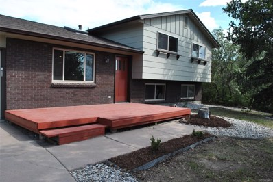 226 Birch Avenue, Castle Rock, CO 80104 - #: 3929519