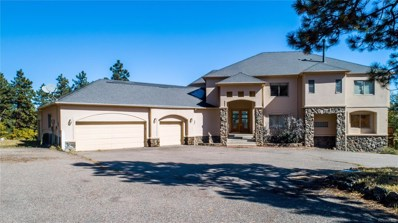 11880 Antler Trail, Littleton, CO 80127 - #: 3930015