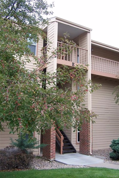3141 S Tamarac Drive UNIT E105, Denver, CO 80231 - MLS#: 3930410