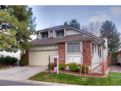 2620 S Iris Street, Lakewood, CO 80227 - #: 3930910