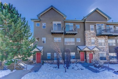 18767 E Yale Circle UNIT A, Aurora, CO 80013 - MLS#: 3932725