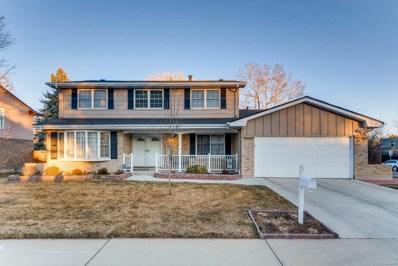 4194 S Quince Street, Denver, CO 80237 - #: 3933430